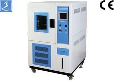Governo massimo minimo costante della camera di prova di umidità di temperatura programmabile