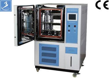 camera programmabile di temperatura 800L e di umidità con il materiale di piatto d'acciaio di SUS 304#