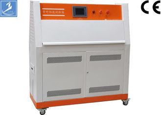 Tester d'azione corrosiva degli elementi accelerato UV standard con controllo automatico ASTM D4587 di PID SSR