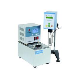 6 L viscosimetro luminoso di Digital di fila di capacità con il bagno di Hermostatic
